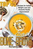 Easy Bone Broth