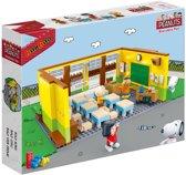 BanBao Snoopy Klaslokaal - 7501