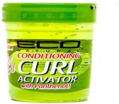 Eco Natural Conditioning Curl Activator Olive Oil 473ml