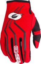 O'Neal Handschoenen Element Red-S
