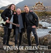 Wind In De Zeilen (CD+DVD)