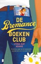 De bromance boekenclub