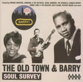 Old Town & Barry Soul