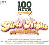 100 Hits Presents Karaoke Girls Night