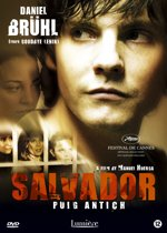 Salvador (dvd)