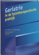 Geriatrie in de fysiotherapeutische praktijk
