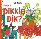 Dikkie Dik - Waar is Dikkie Dik