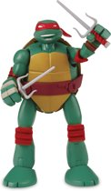 Teenage Mutant Hero Turtle Figuur - 14 cm  - Transformer - Raphael