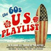 60S Us Playlist