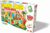 Domino Express Junior - Dino Friends - Goliath