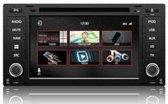 Dynavin Navigatie Volkswagen Touareg dvd Parrot Carkit TMC apple carplay en android auto