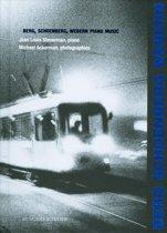 Jean Louis Steuerman - Piano Music - Livre Disque