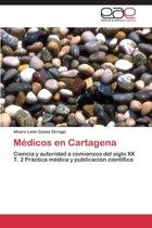 Medicos En Cartagena