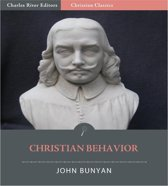 Christian Behavior (Illustrated Edition)