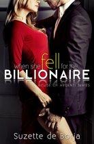 When She Fell for the Billionaire