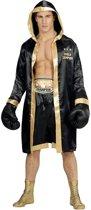 Bokser Kostuum | Bokser Wereldkampioen Mcgregor | Man | XL | Carnaval kostuum | Verkleedkleding