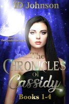 The Chronicles of Cassidy Books 1-4