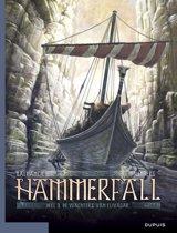 Hammerfall: 003 De wachters van Elivagar