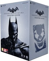 Batman: Arkham Origins - Collectors Edition