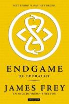 Endgame 1 - De opdracht