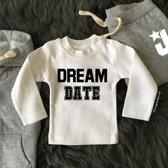 Shirtje Dream date.