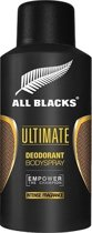 All Blacks All Blacks Deodorant Ultimate - 150 ml