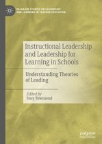 Instructional Leadership and Leadership for Learning in Schools