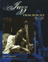 Jazz From Row Six