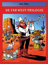Nero De far west-trilogie