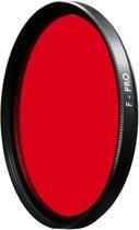 B+W 090 licht-rood MRC 49 ES