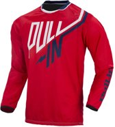 Pull-In Shirt Challenger Red-S