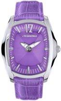 Chronotech light CT7219L07 Vrouwen Quartz horloge