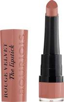 Bourjois Rouge Velvet The Lipstick - 15 Peach Tatin - Perzik
