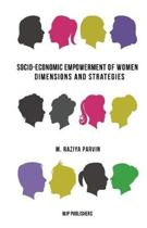 Socio-Economic Empowerment of Women