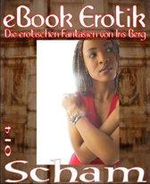 eBook Erotik 014: Scham