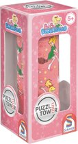 Puzzle Tower children, Bibi Blocksberg Breinbreker