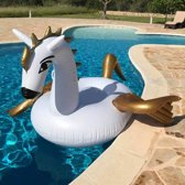 Opblaasbare Pegasus XXL 2,5 m