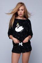 Pyjama Swan - Size: Size : XL