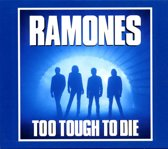 Too Tough To Die(Exp.&Remaster