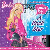 Barbie I Can Be... A Rock Star