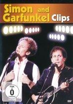 Simon And Garfunkel - Clips