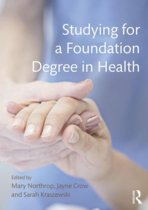 Studying for a Foundation Degree in Health