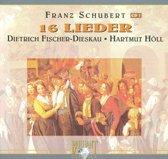 Schubert: 16 Lieder