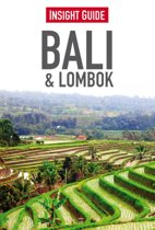 Insight guides - Bali & Lombok