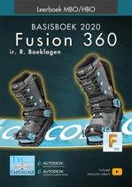 bol com | Fusion 360 | 9789492250285 | R  Boeklagen | Boeken