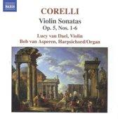 Corelli: Violin Sonatas Nos. 1