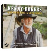 Kenny Rogers - Greatest Hits & Love Song