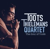 Soul Of Toots -Remast-