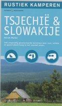 Kosmos reisgidsen - Rustiek kamperen in Tsjechie en Slowakije
