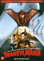 Transylmania (dvd)